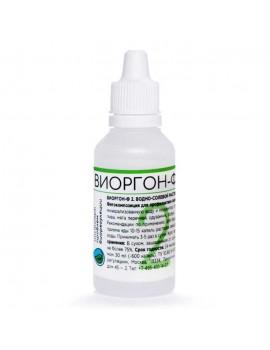 Виоргон-ф 2 (Риаллерг) для профилактики аллергии