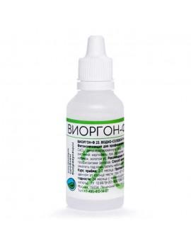 Виоргон-ф 23 (Риплауст) для профилактики запора