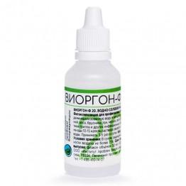Виоргон-20 Нормализатор мочевой кислоты