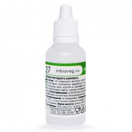 Виоргон-27 Комплекс нормализации веса тела